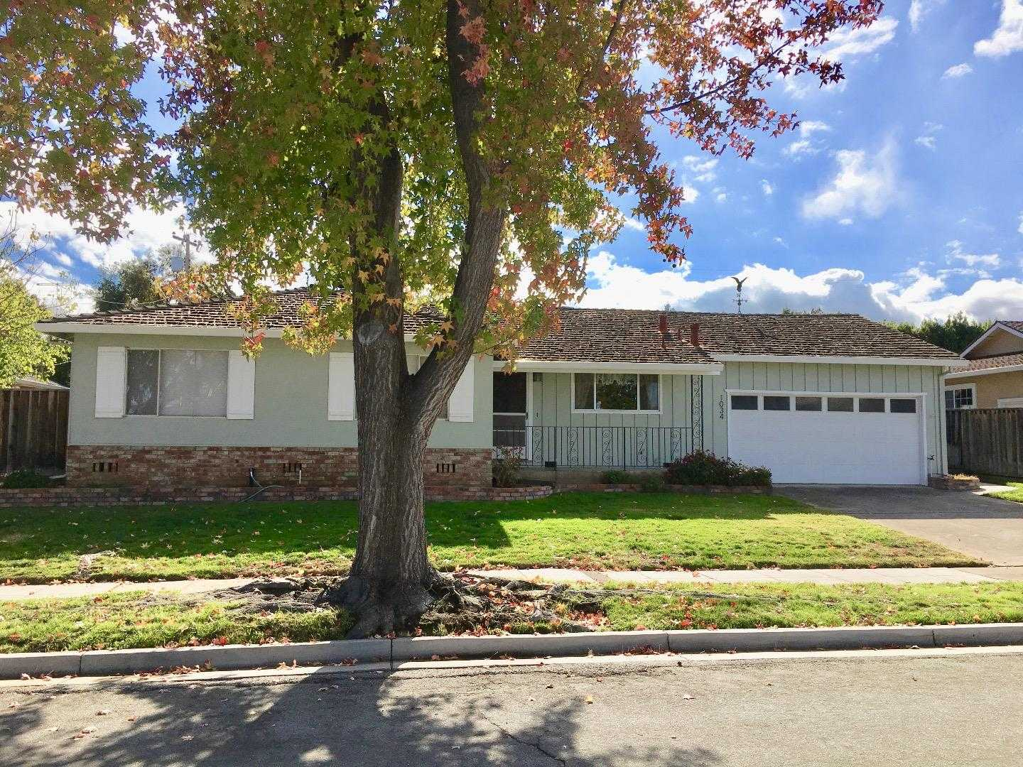 $1,675,000 - 3Br/2Ba -  for Sale in Sunnyvale