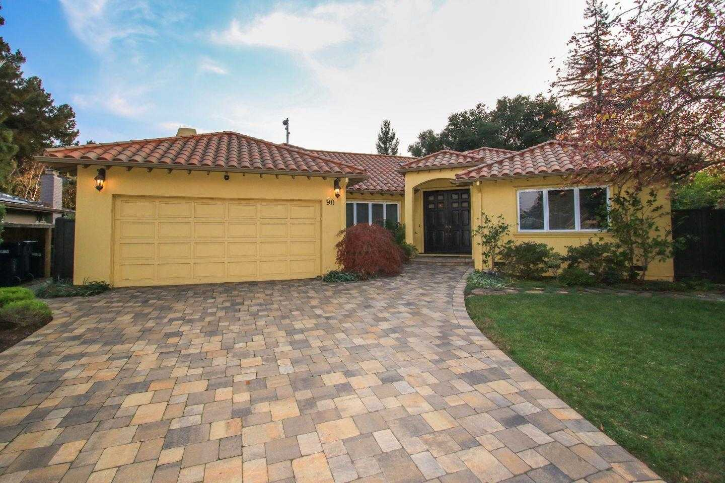 $3,688,000 - 5Br/4Ba -  for Sale in Los Altos