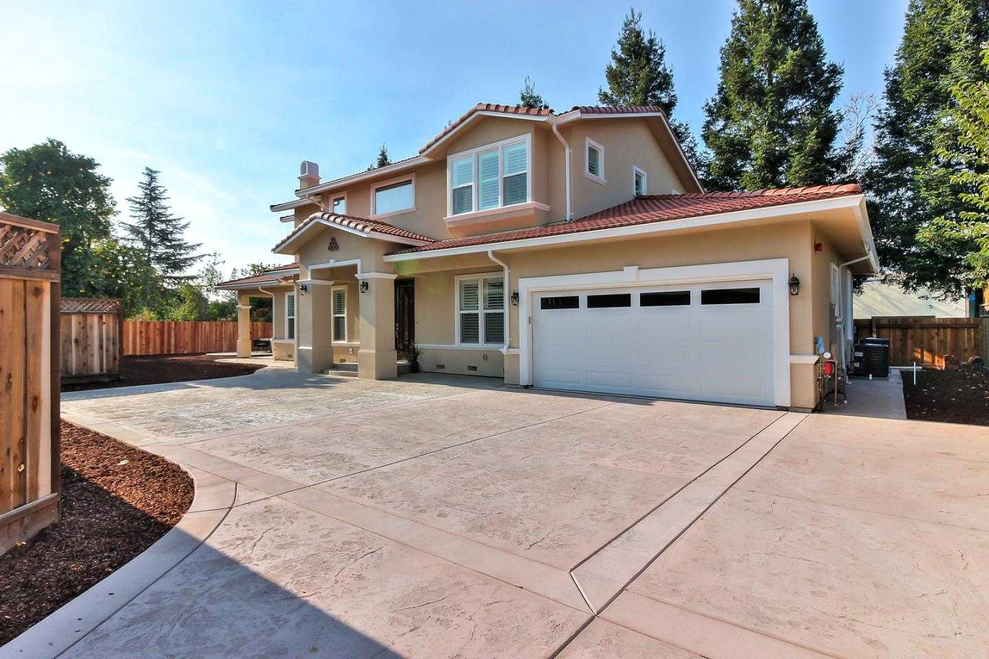 $2,199,000 - 4Br/4Ba -  for Sale in Campbell