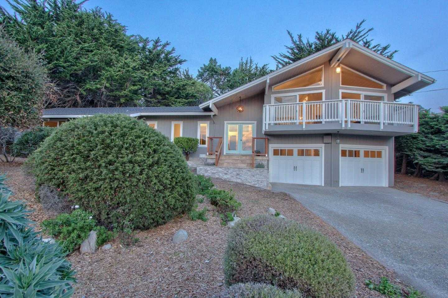 $1,495,000 - 3Br/2Ba -  for Sale in Carmel Highlands
