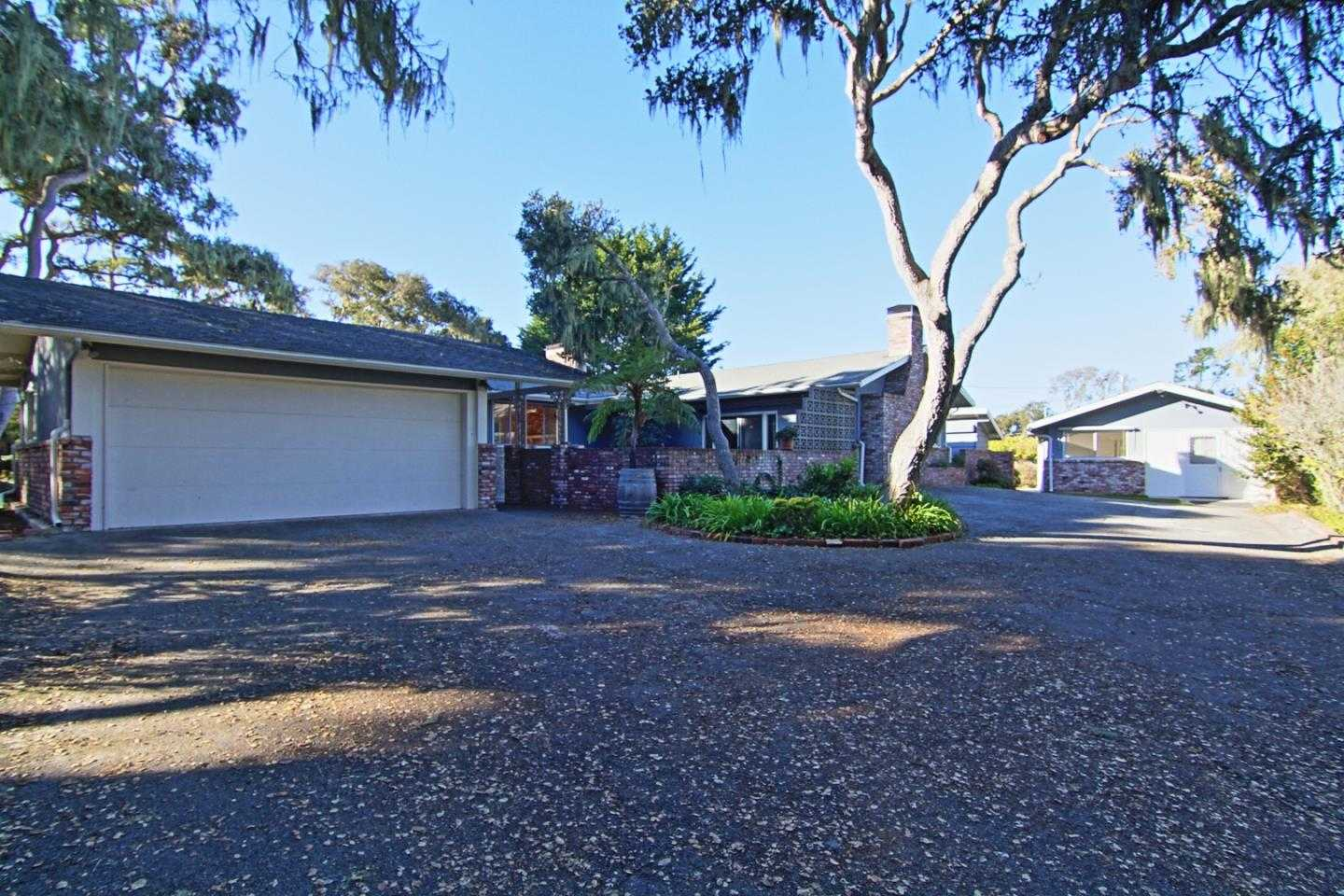 $1,029,000 - 3Br/3Ba -  for Sale in Monterey
