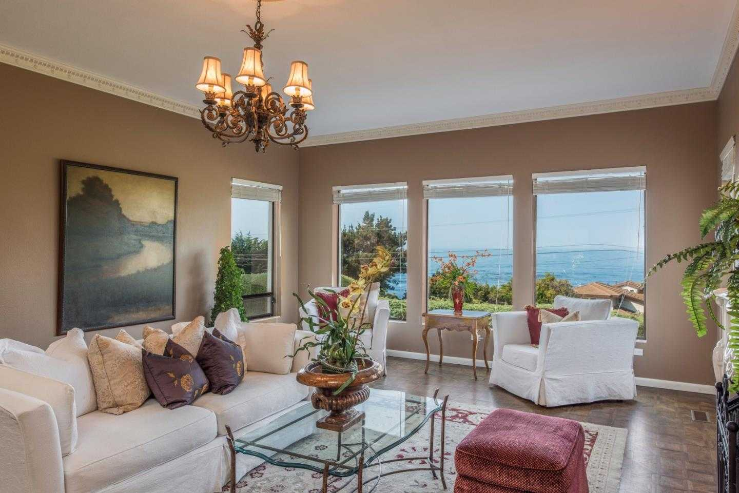 $2,195,000 - 3Br/3Ba -  for Sale in Carmel Highlands
