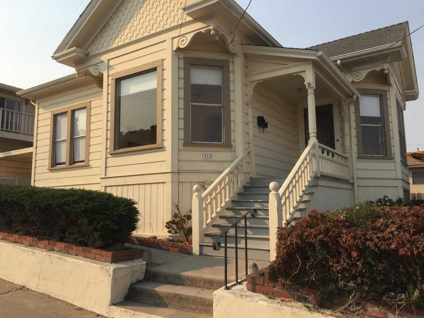 $899,500 - 3Br/2Ba -  for Sale in Pacific Grove