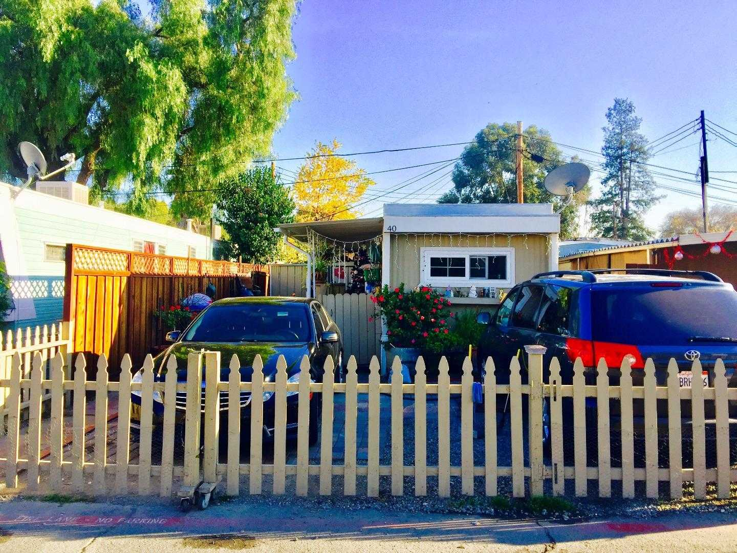 $70,000 - 1Br/1Ba -  for Sale in San Jose