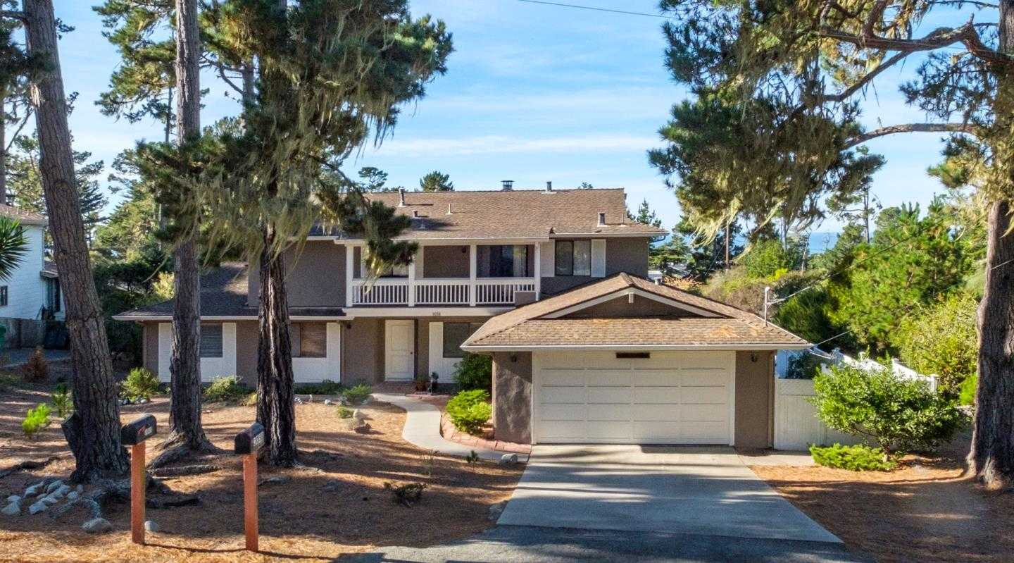 $1,288,000 - 5Br/3Ba -  for Sale in Pebble Beach