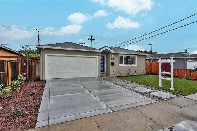 $1,348,000 - 4Br/2Ba -  for Sale in Santa Clara