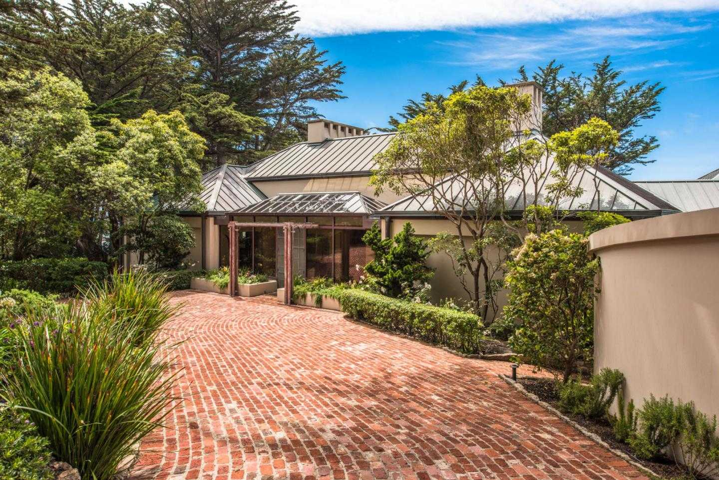 $16,995,000 - 5Br/9Ba -  for Sale in Carmel Highlands