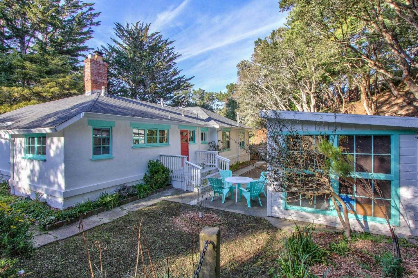 $759,000 - 4Br/2Ba -  for Sale in Monterey