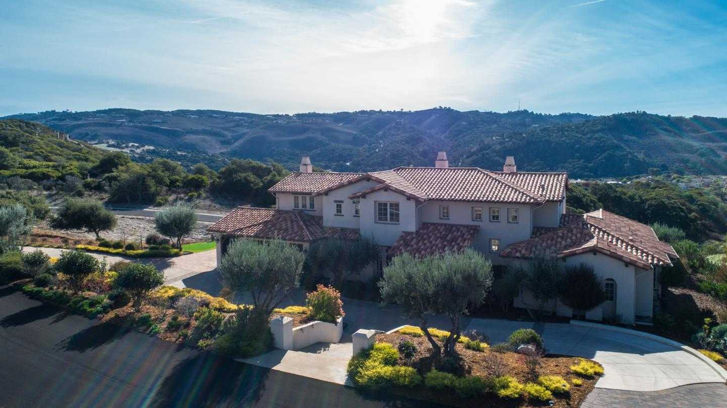 $2,198,888 - 4Br/5Ba -  for Sale in Monterey