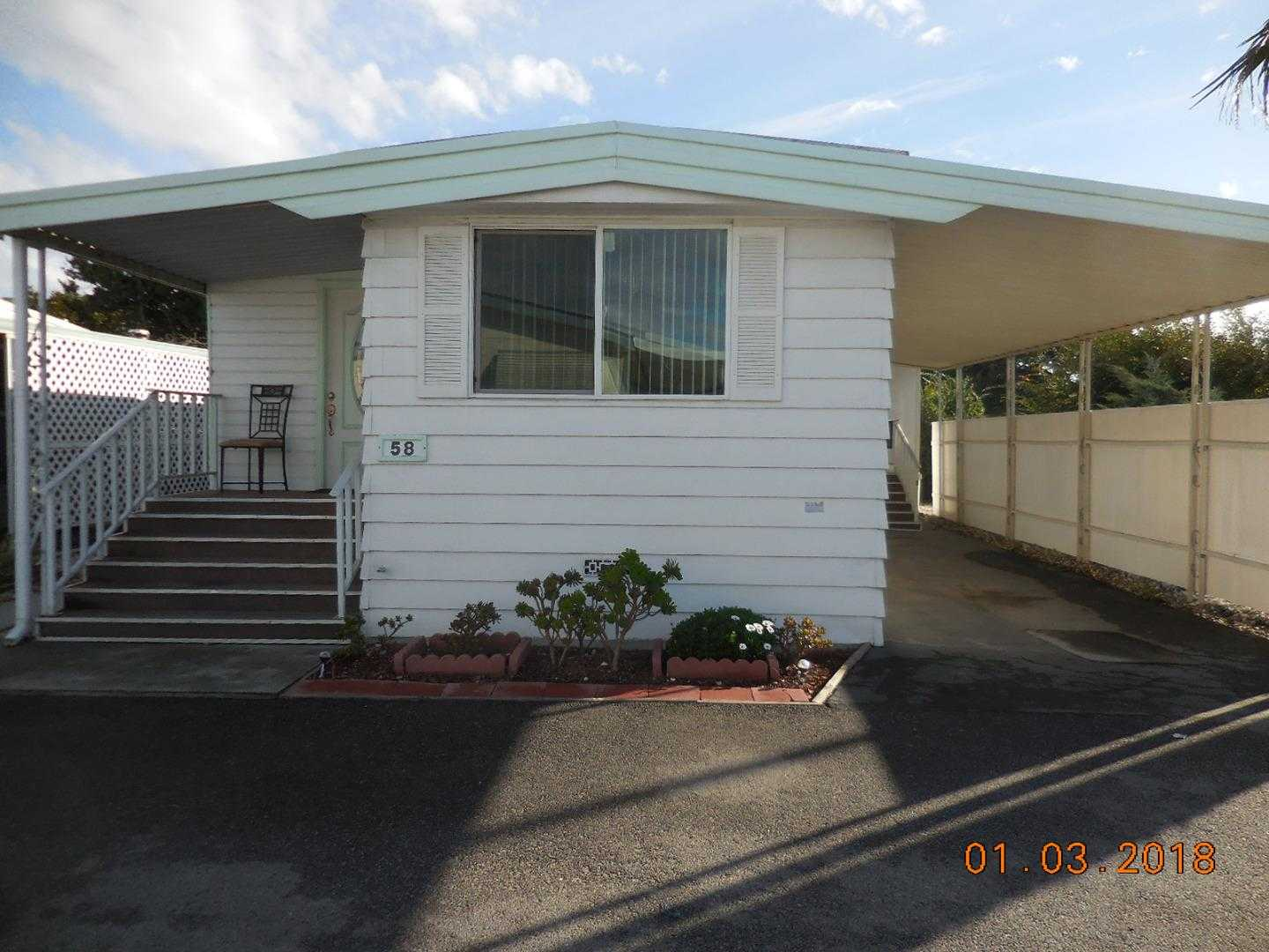 $69,900 - 2Br/1Ba -  for Sale in Salinas