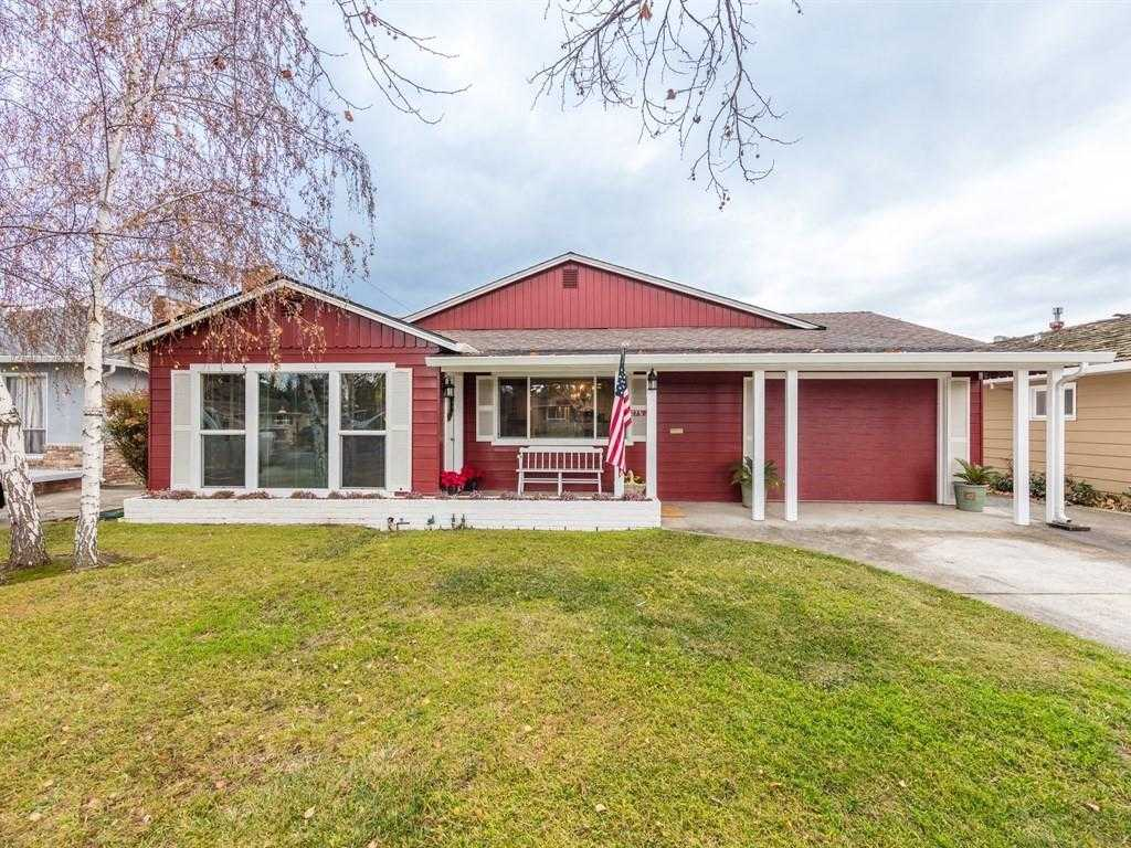$1,700,000 - 4Br/3Ba -  for Sale in San Jose