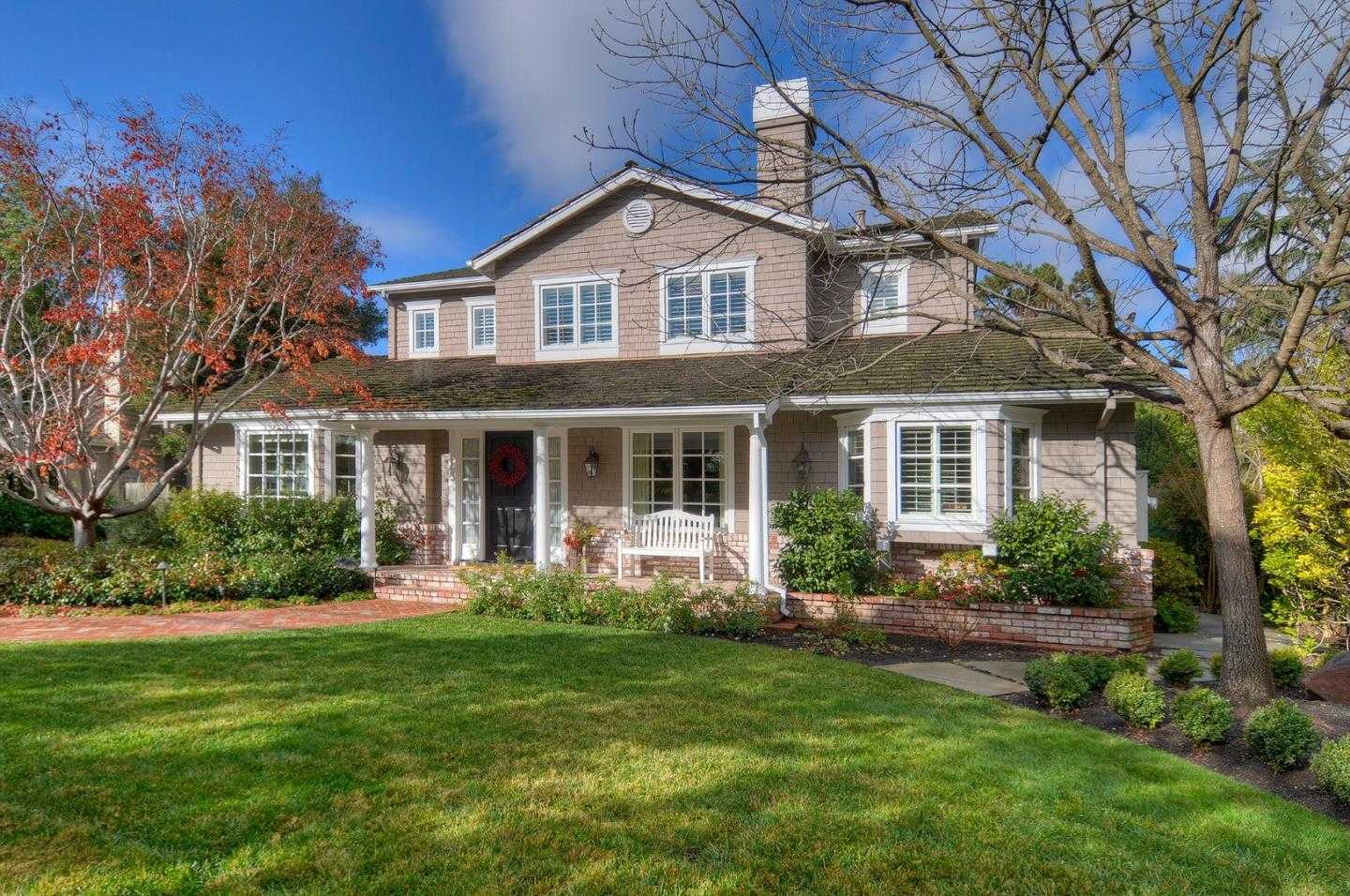 $3,898,000 - 4Br/3Ba -  for Sale in Menlo Park