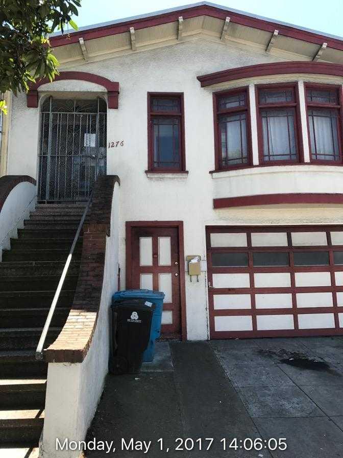 1276 Geneva AVE SAN FRANCISCO, CA 94112