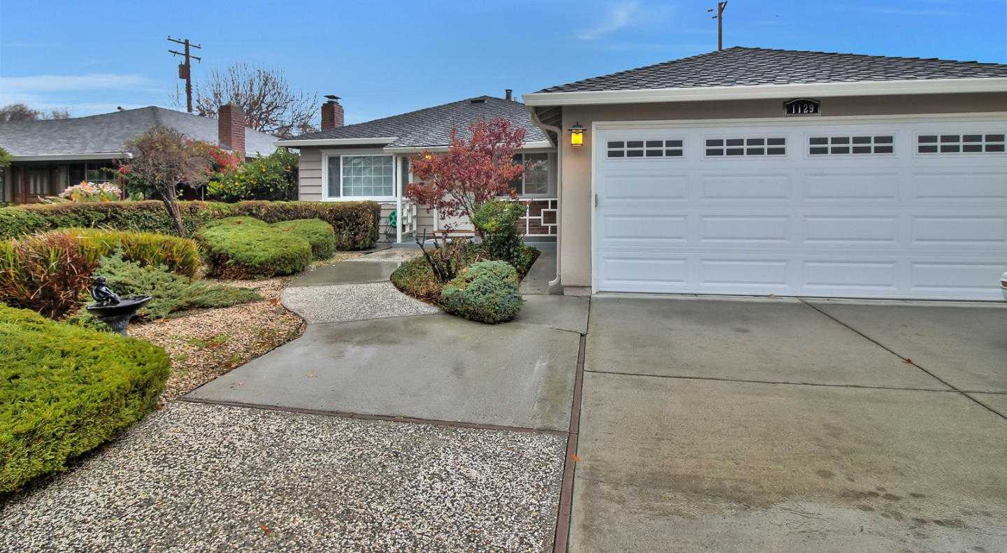 $1,195,000 - 3Br/2Ba -  for Sale in Santa Clara