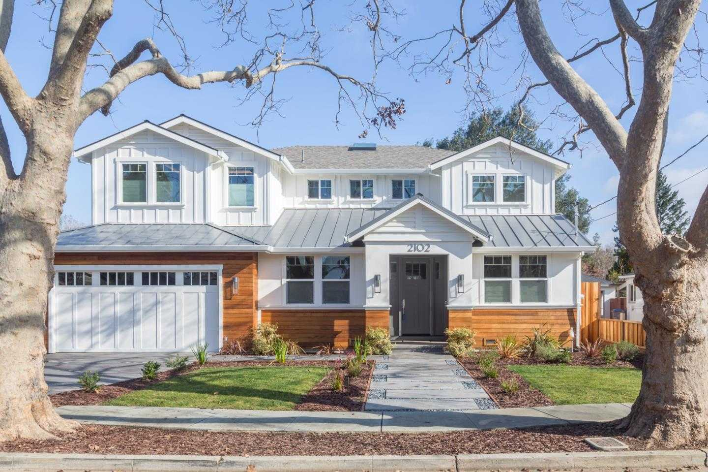 $2,699,950 - 5Br/4Ba -  for Sale in San Jose