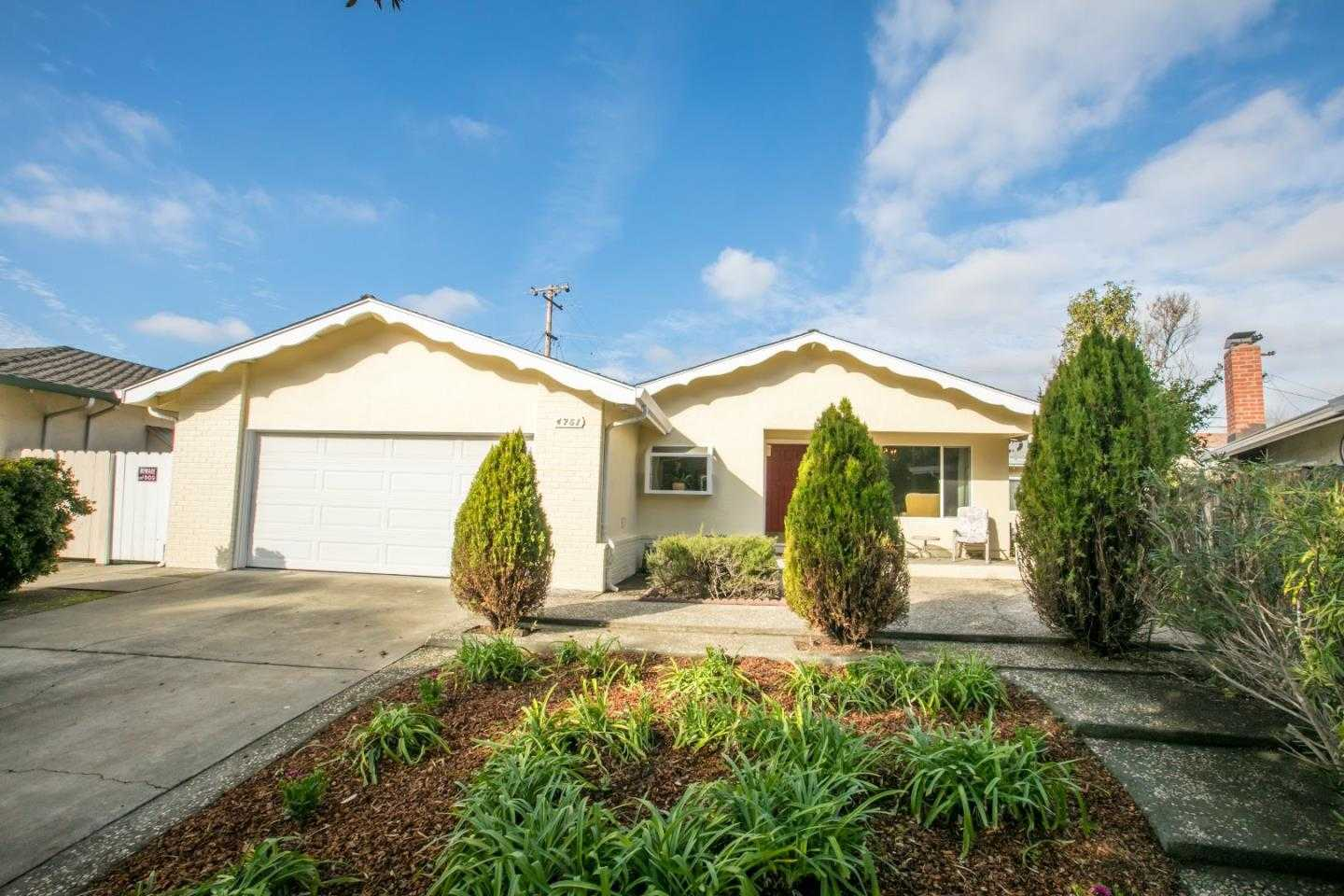 $1,738,000 - 3Br/3Ba -  for Sale in San Jose