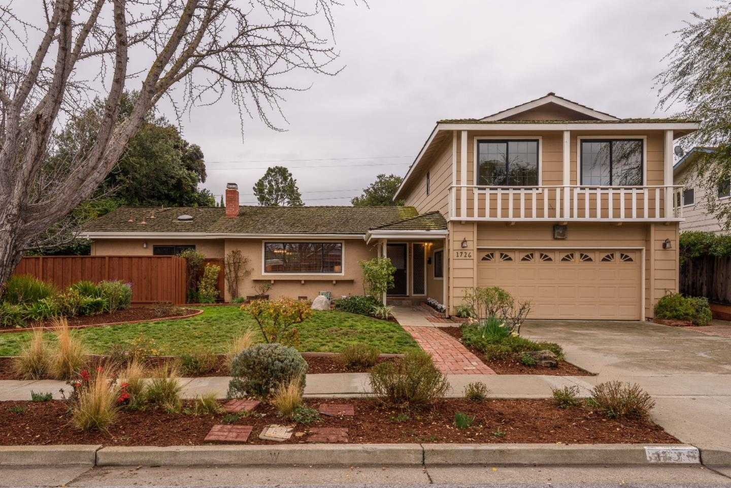 $1,998,000 - 4Br/4Ba -  for Sale in Sunnyvale