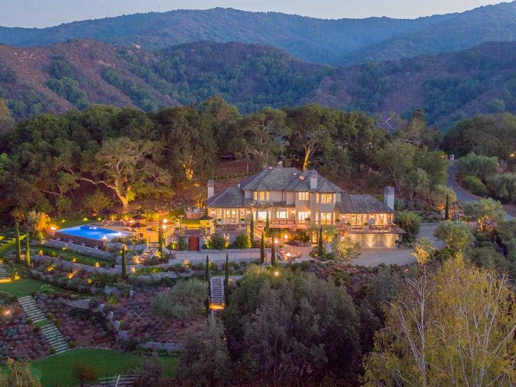 $7,995,000 - 5Br/5Ba -  for Sale in Los Altos Hills