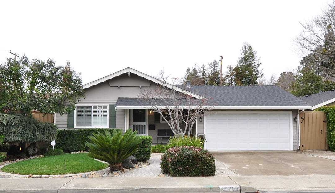 $1,388,000 - 3Br/2Ba -  for Sale in Santa Clara