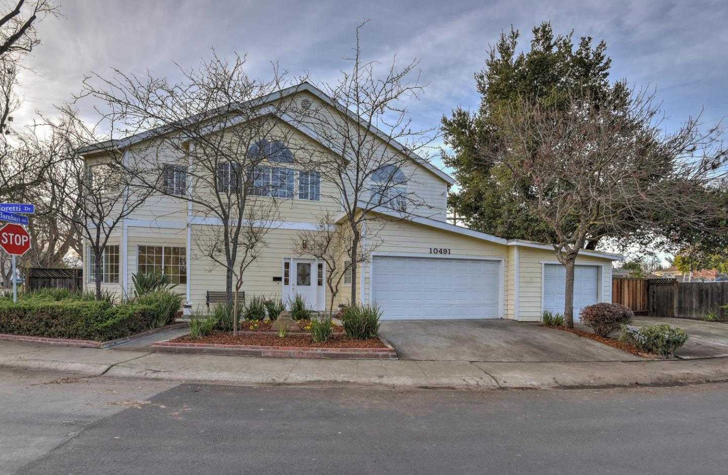 $1,998,888 - 7Br/6Ba -  for Sale in Cupertino
