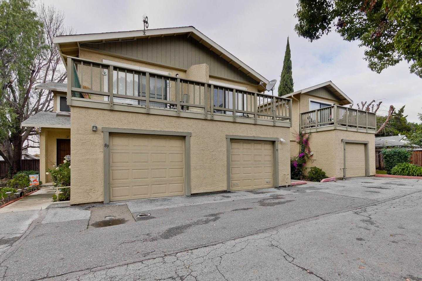 $600,000 - 2Br/3Ba -  for Sale in San Jose