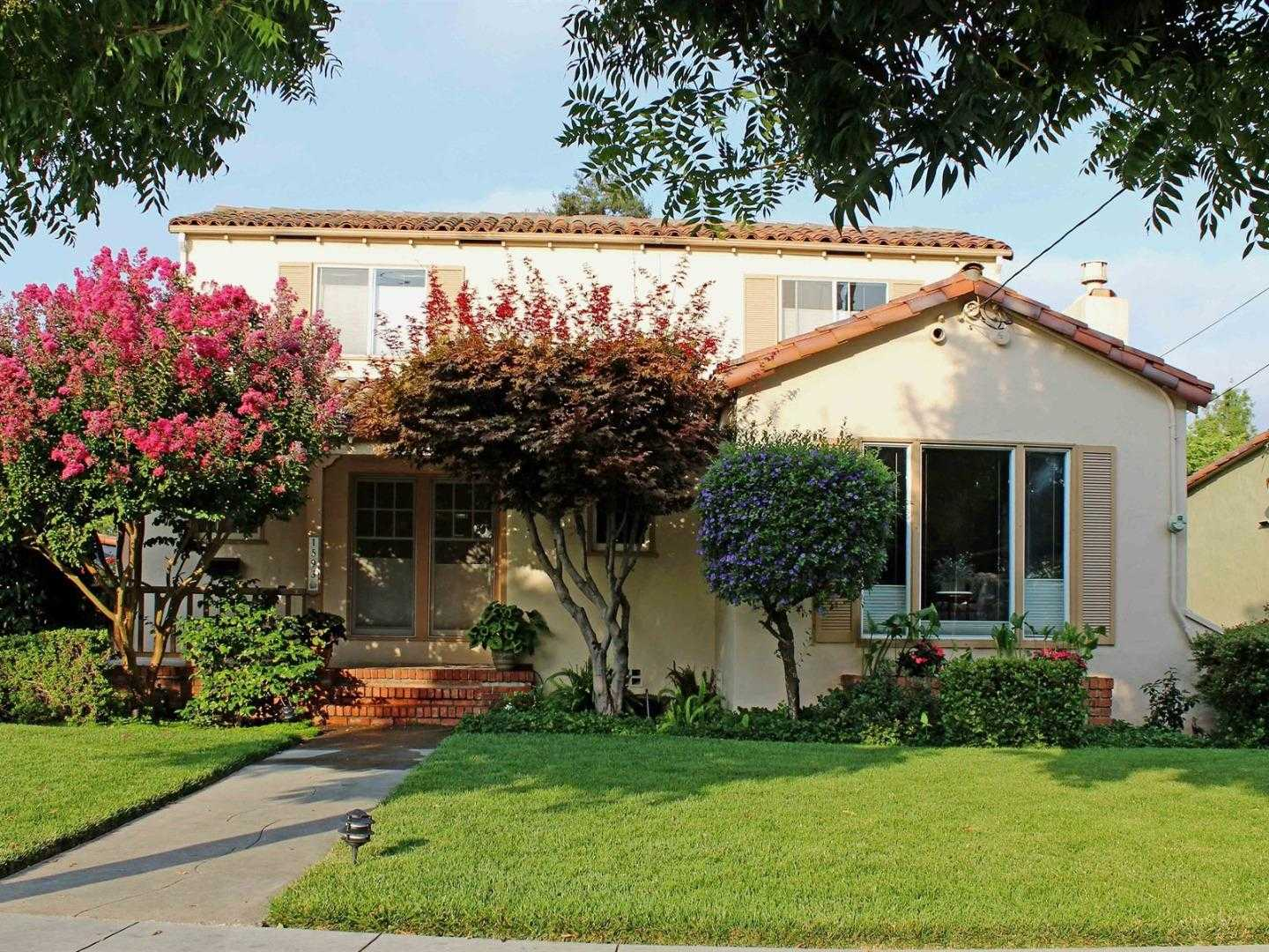 $1,678,000 - 4Br/2Ba -  for Sale in San Jose