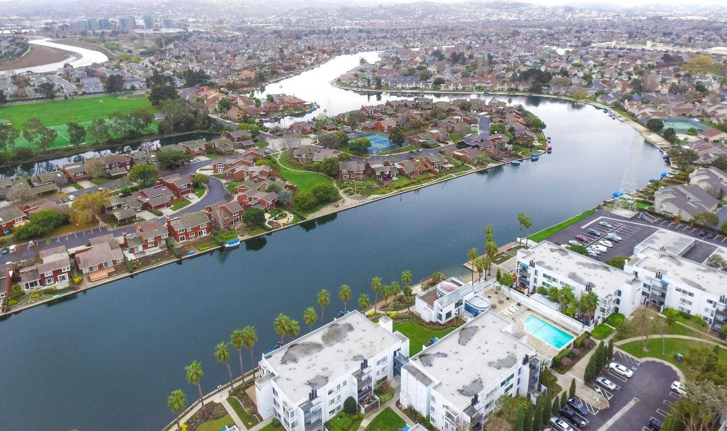 $788,888 - 2Br/2Ba -  for Sale in Foster City