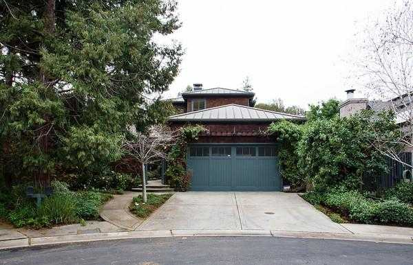 $3,200,000 - 4Br/3Ba -  for Sale in Menlo Park