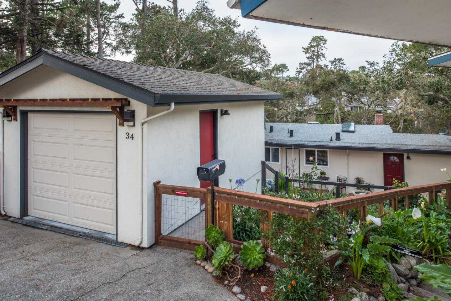 $750,000 - 2Br/2Ba -  for Sale in Monterey