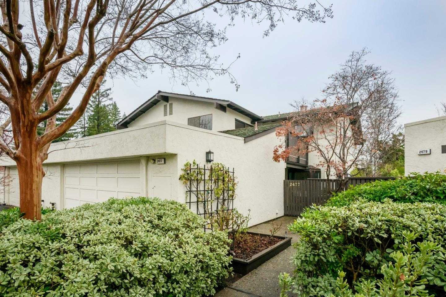 $1,898,000 - 3Br/3Ba -  for Sale in Menlo Park