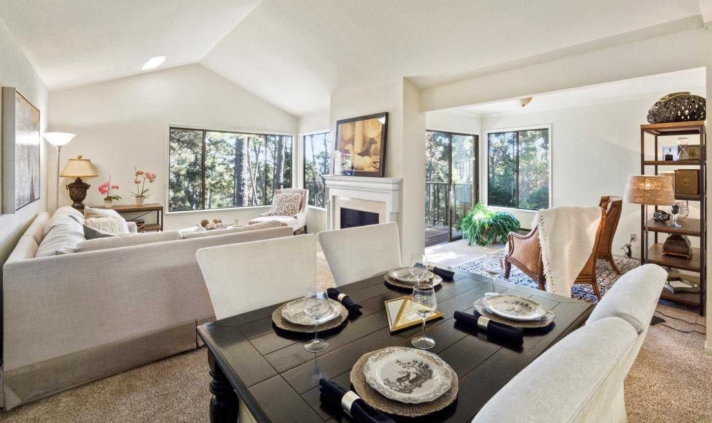 $645,000 - 2Br/2Ba -  for Sale in Pebble Beach