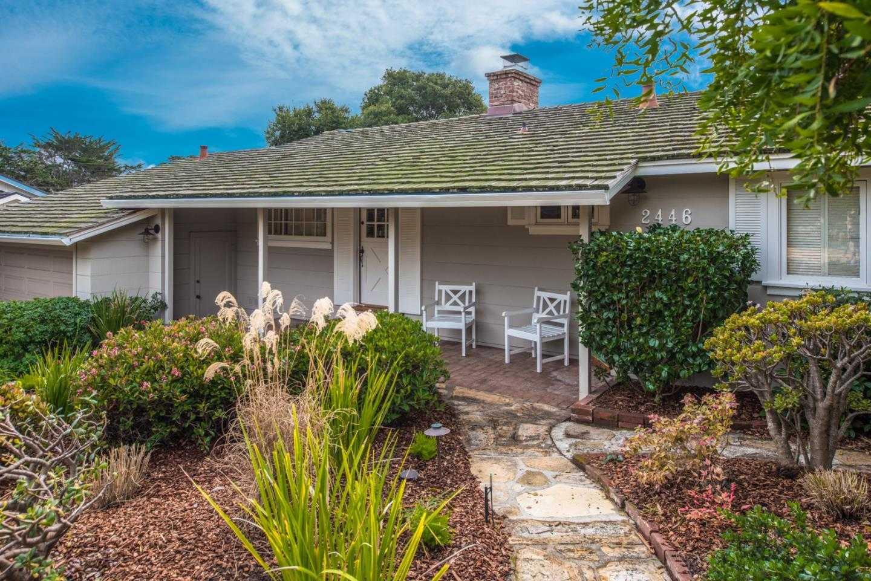 $2,547,000 - 4Br/3Ba -  for Sale in Carmel