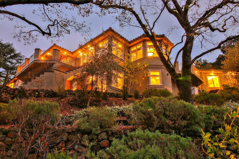 $4,250,000 - 5Br/5Ba -  for Sale in Los Gatos