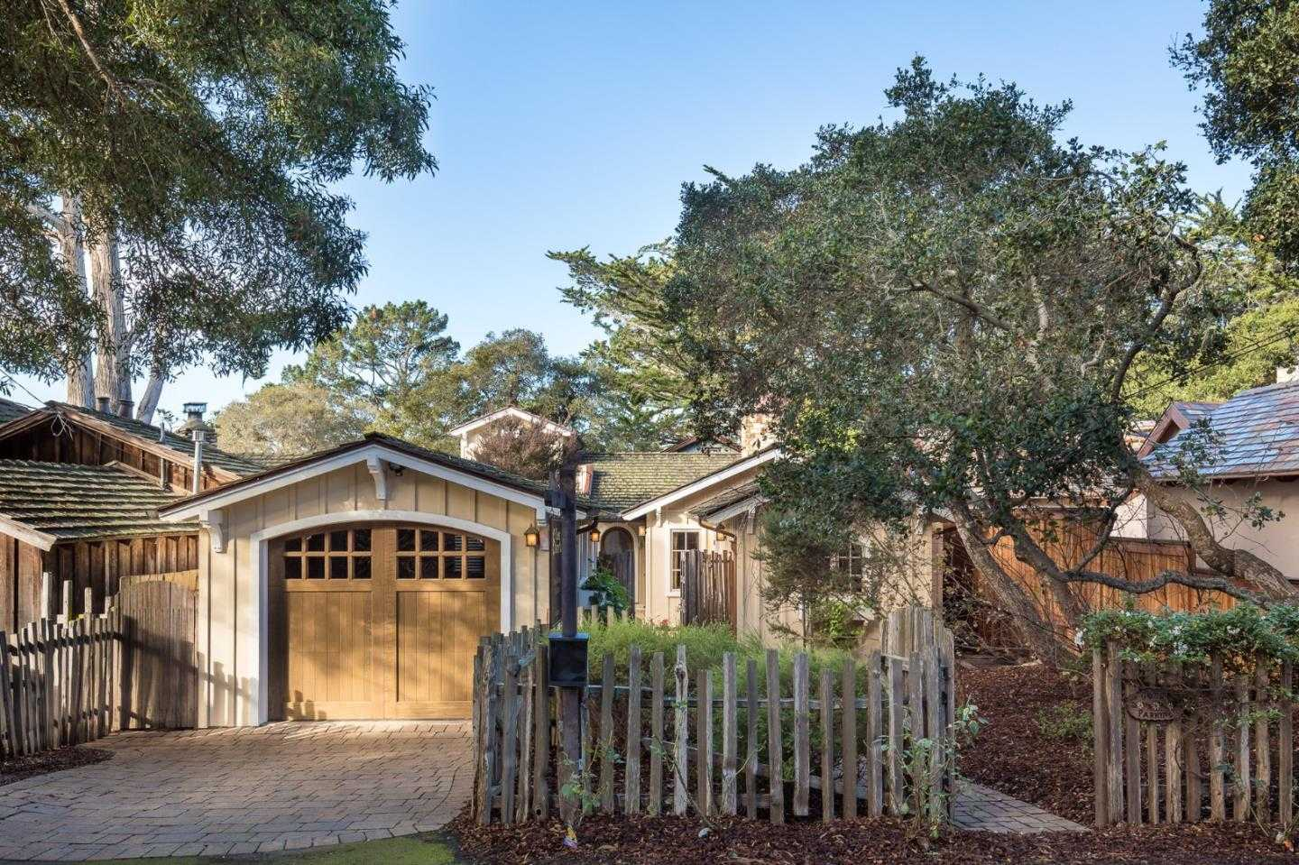 $2,450,000 - 3Br/2Ba -  for Sale in Carmel