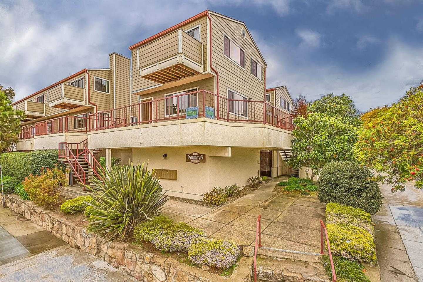 $629,000 - 2Br/2Ba -  for Sale in Monterey