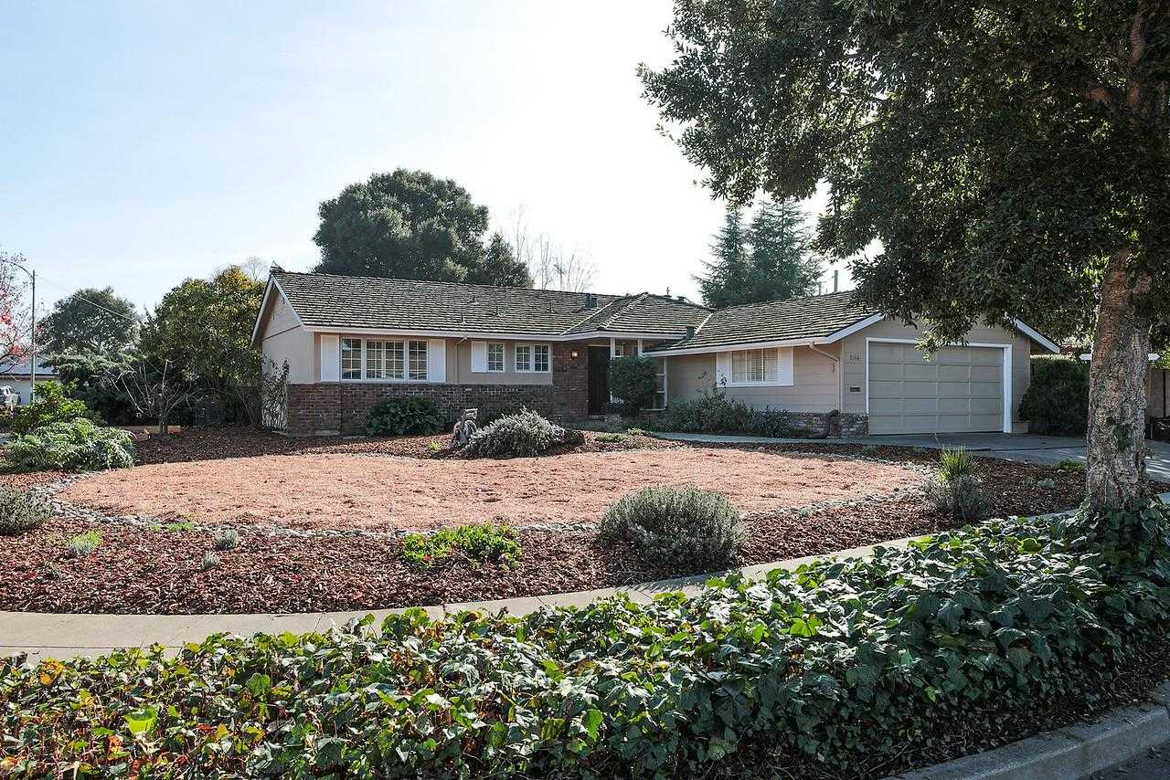 $1,795,000 - 3Br/2Ba -  for Sale in Sunnyvale