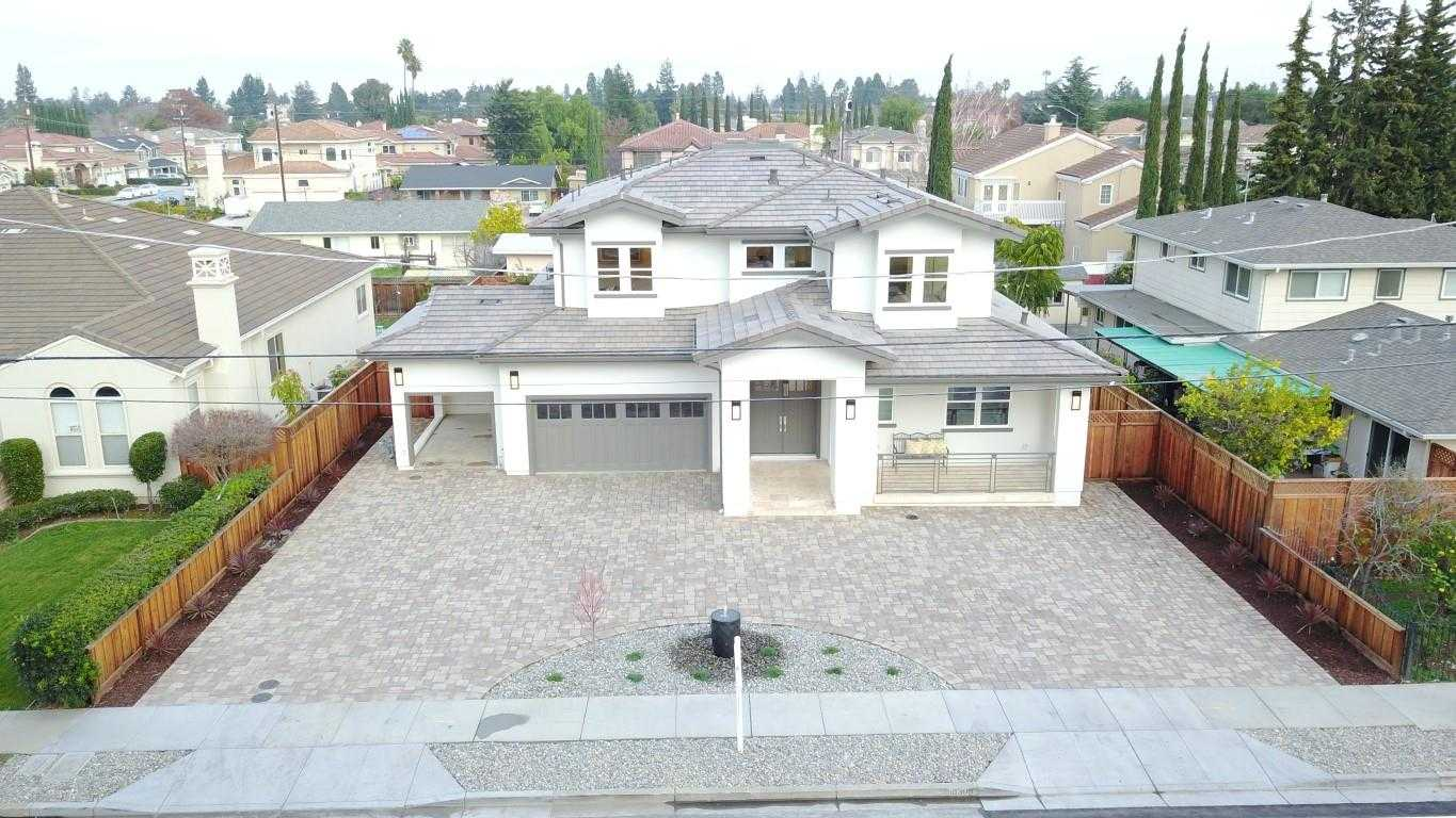 $3,688,888 - 5Br/5Ba -  for Sale in Cupertino
