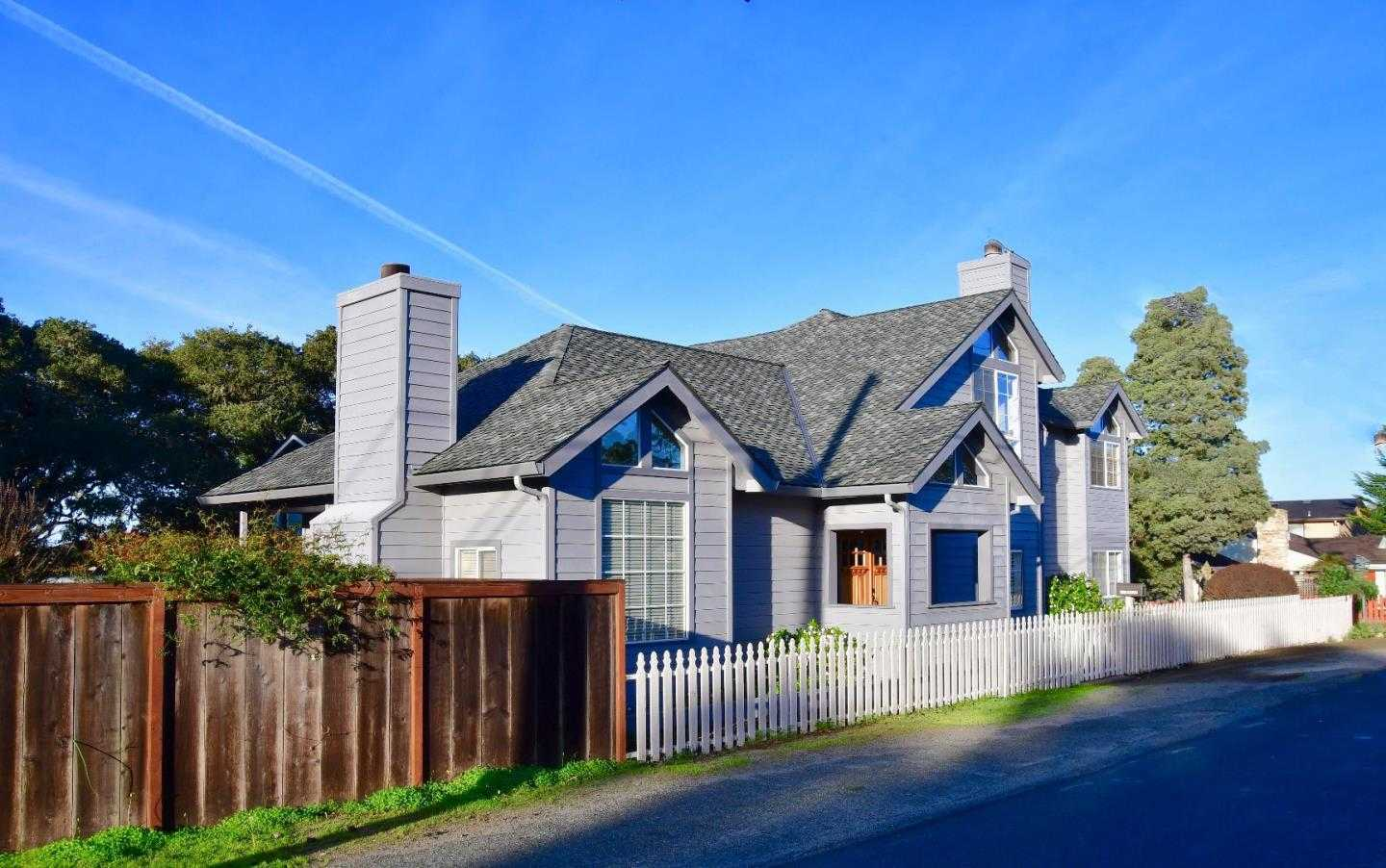 $859,000 - 3Br/3Ba -  for Sale in Pacific Grove