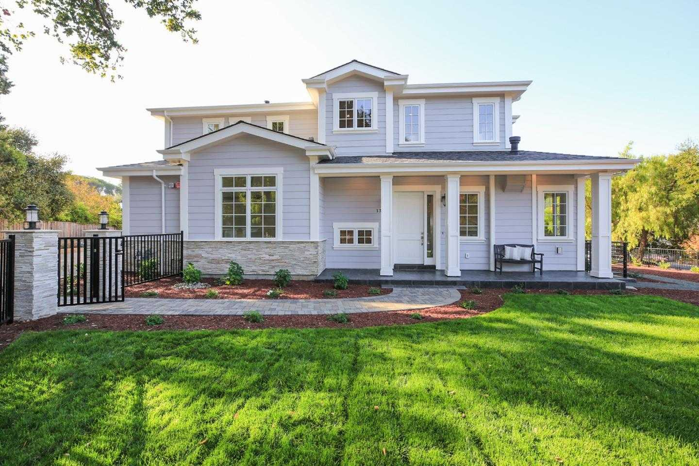 $5,995,750 - 5Br/6Ba -  for Sale in Los Altos Hills