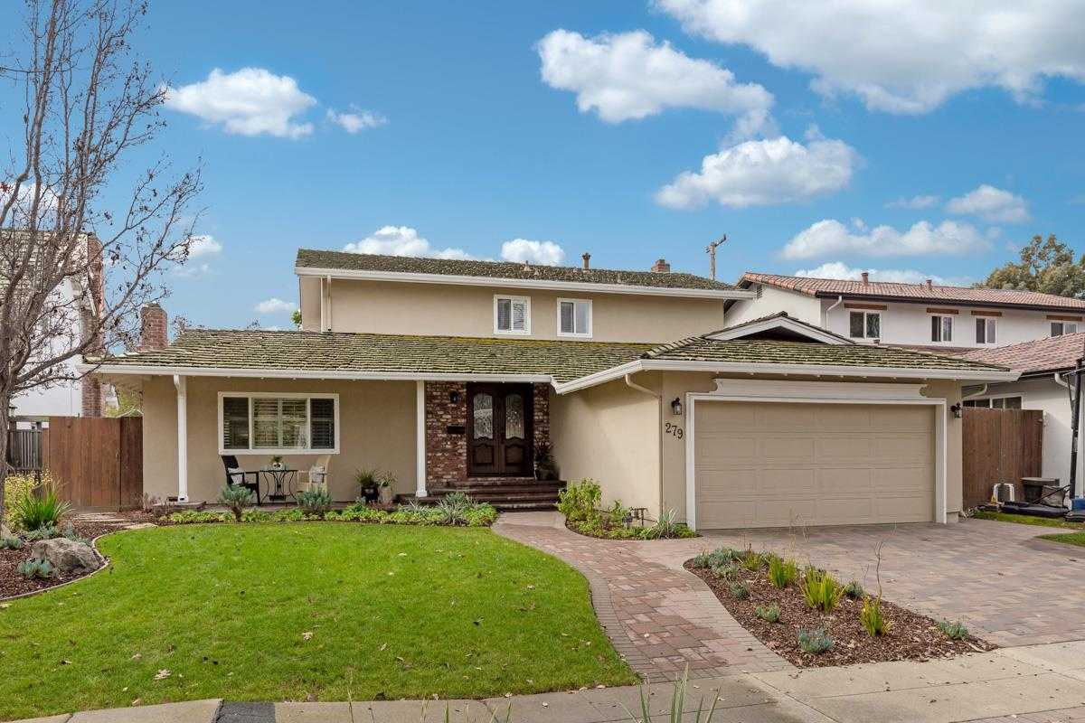 $1,798,000 - 4Br/3Ba -  for Sale in Sunnyvale