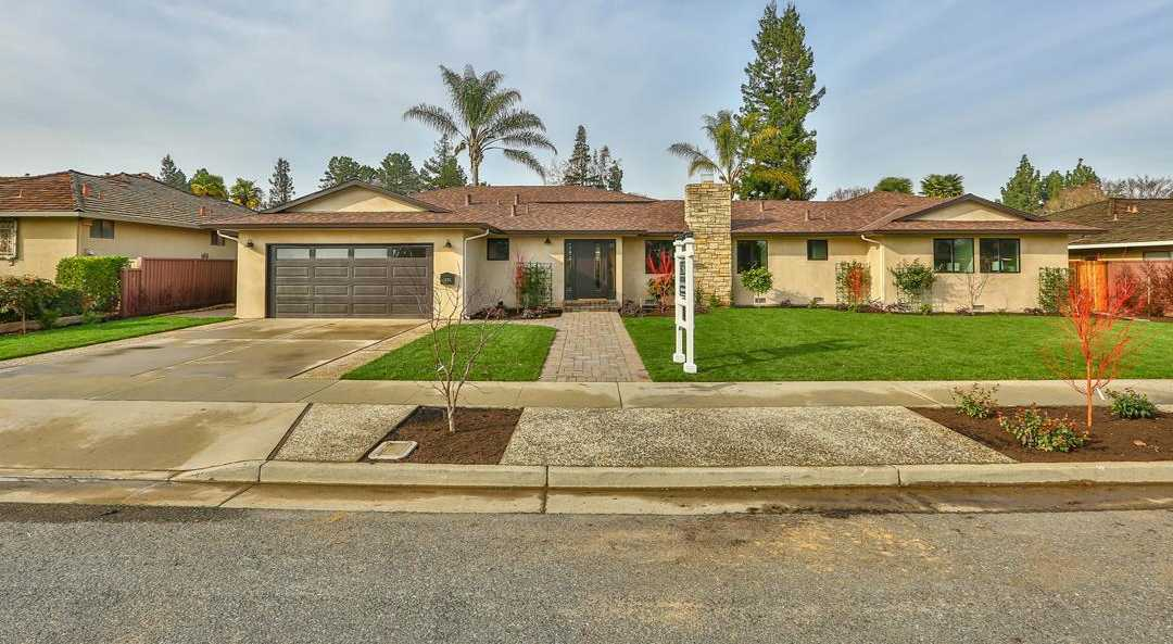 $2,649,000 - 5Br/4Ba -  for Sale in San Jose