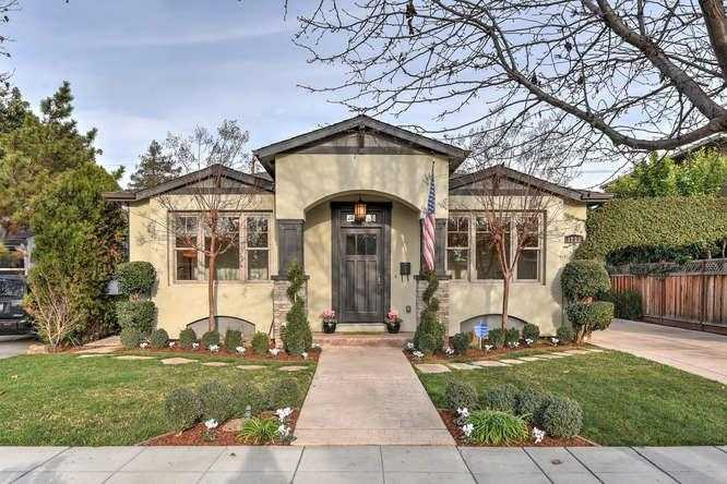 $1,499,000 - 3Br/3Ba -  for Sale in San Jose