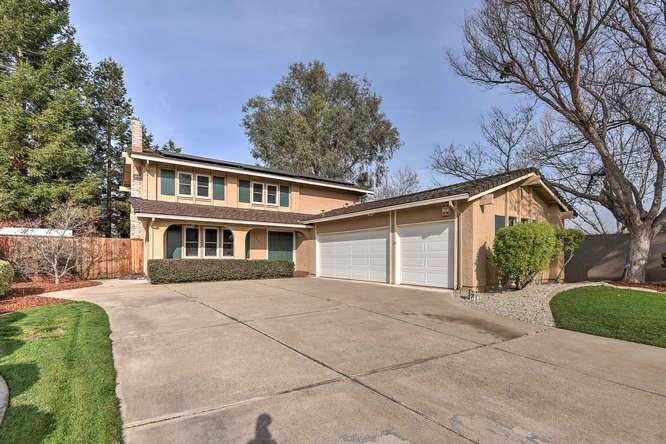 $1,699,000 - 4Br/3Ba -  for Sale in San Jose