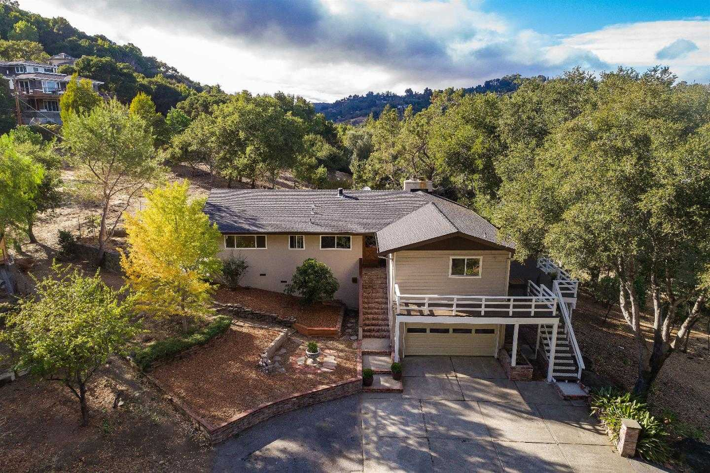 $2,799,000 - 4Br/3Ba -  for Sale in Redwood City