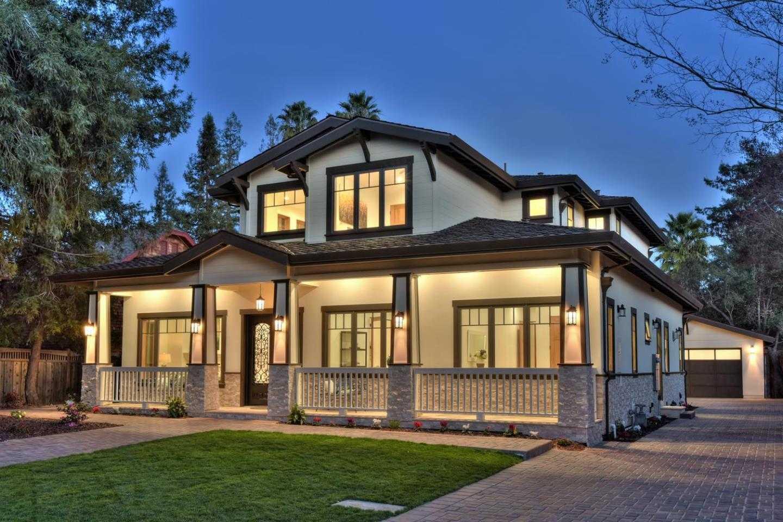 $4,695,000 - 6Br/6Ba -  for Sale in Los Gatos