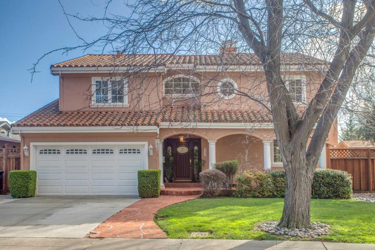 $2,799,000 - 5Br/3Ba -  for Sale in Mountain View