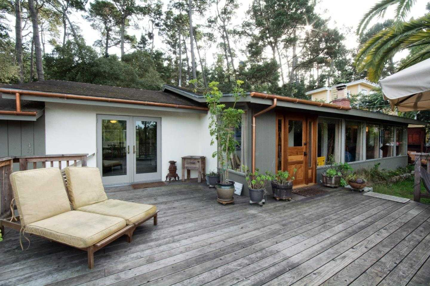$895,000 - 3Br/2Ba -  for Sale in Pacific Grove