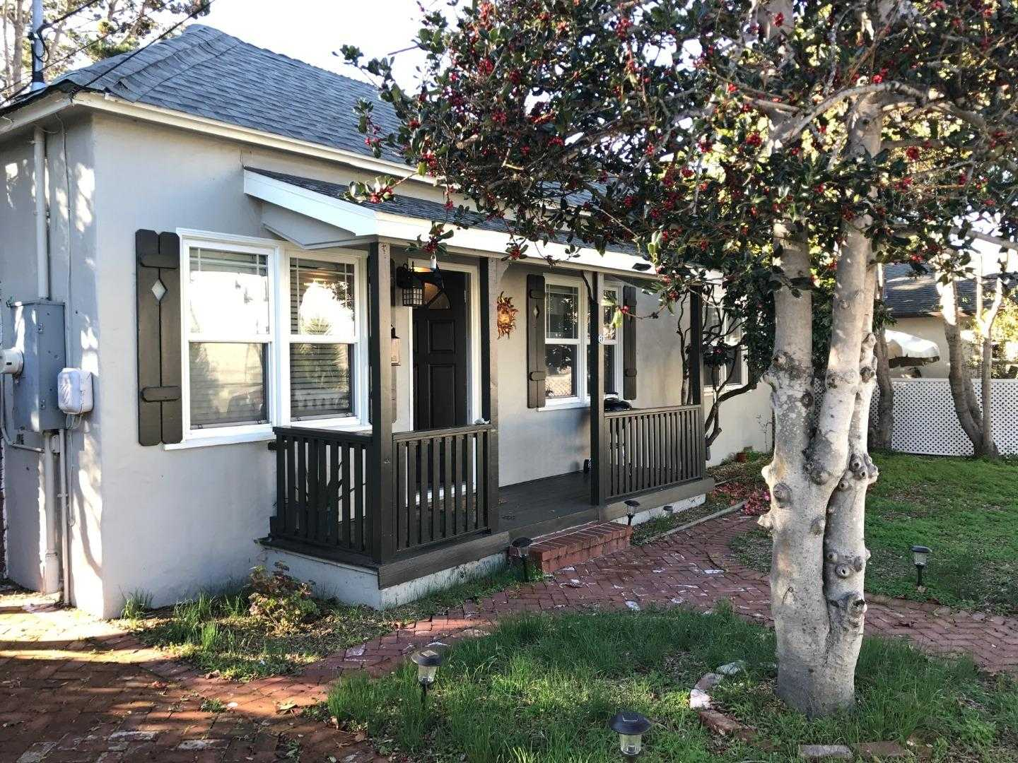 $739,500 - 3Br/2Ba -  for Sale in Monterey