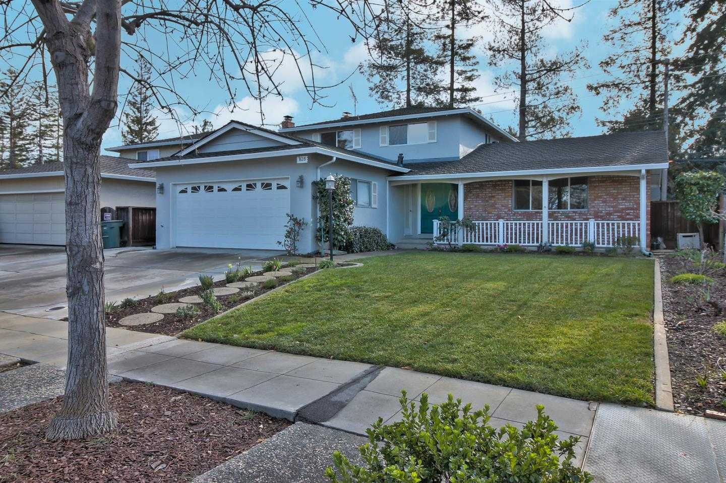 $1,826,000 - 4Br/2Ba -  for Sale in Sunnyvale