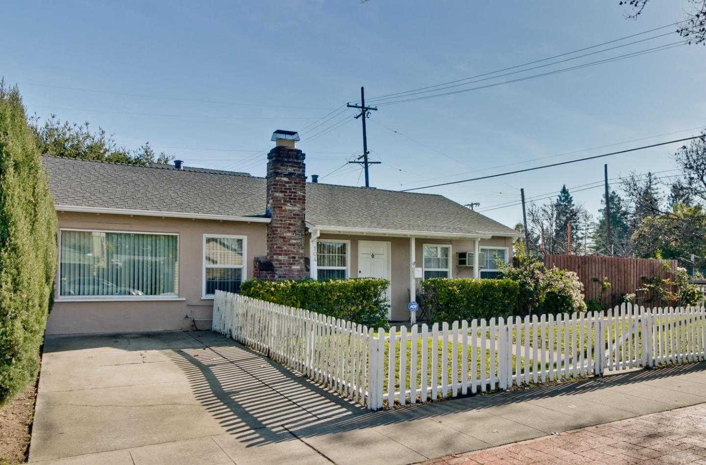 $1,599,000 - 4Br/3Ba -  for Sale in Redwood City